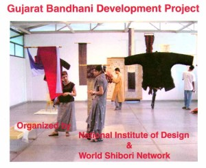 Gujarat Bandhani Development Project