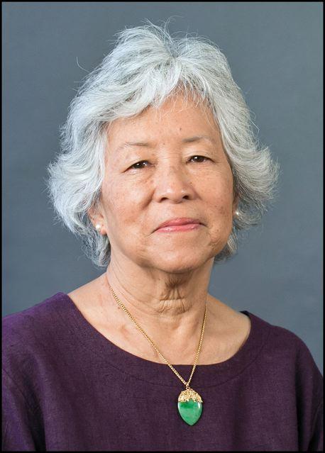 Shirlaine Kee Baldwin