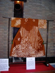 Cotton Fields - Narrabri 2007. Cotton Azoic Dyes,