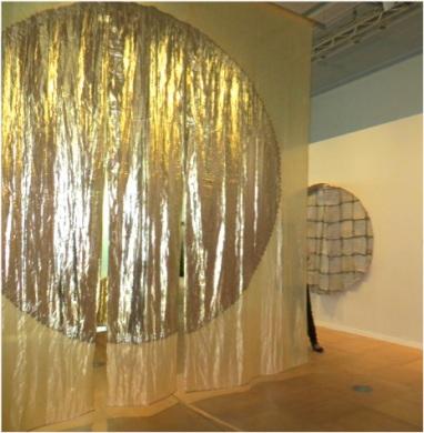 Exhibition fiber futures japan s textile pioneers at - La maison du japon paris ...