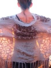 Jean Cacicedo's art-wear
