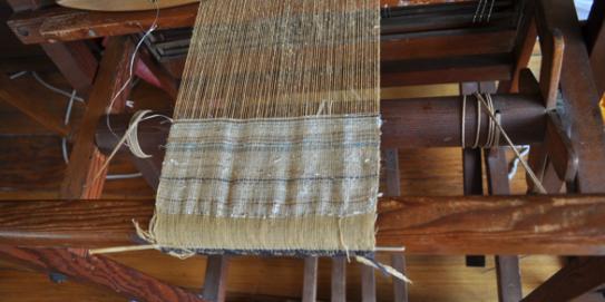 Loom, Oigawa Studio